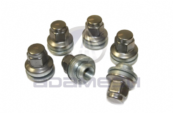 Jaguar Original Replacement Wheel Nuts
